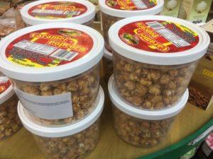 Mesin-Popcorn-Caramel-Gas-MKS-CRM300-2