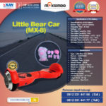Jual Little Bear Car di Palembang