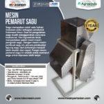 Jual Mesin Pengolah Sagu  di Palembang