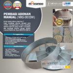 Jual Pembagi Adonan Manual (DD15M) di Palembang