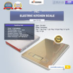 Jual Electric Kitchen Scale (CH-322) di Palembang