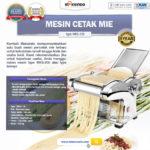 Jual Mesin Cetak Mie (MKS-135) di Palembang