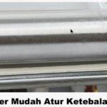 Jual Mesin Cetak Mie MKS-160 di Palembang