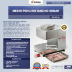 Jual Mesin Pengiris Daging Segar (MSL95) di Palembang