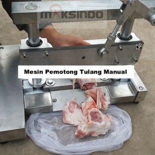 Jual Pemotong Tulang Manual (PTT38) di Palembang