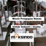 Jual Pengupas Nanas Industri di Palembang
