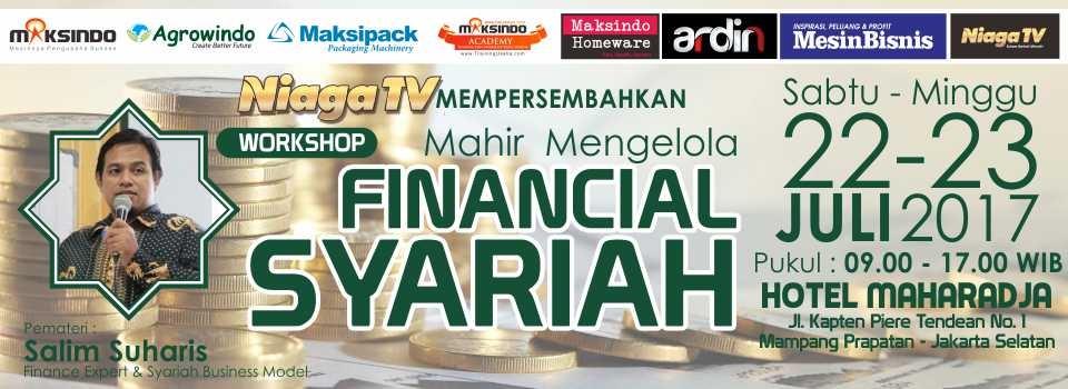 Toko Mesin Maksindo Palembang 1