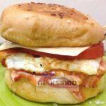 Jual Mesin Burger Telur Serbaguna (Gas- BURG9) di Palembang