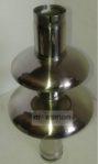Jual Mesin Chocolate Fountain 4 Tier (MKS-CC4) di Palembang
