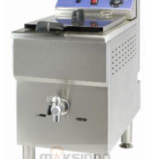 Jual Mesin Gas Fryer 17 Liter (MKS-GF181) di Palembang