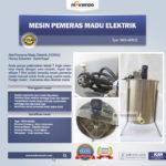 Jual Mesin Pemeras Madu Elektrik (HON32) di Palembang