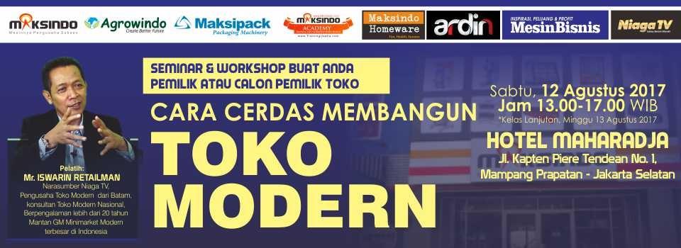 Toko Mesin Maksindo Palembang 4