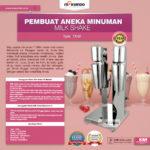 Jual Mesin Milk Shake Pembuat Aneka Minuman (YX-02) di Palembang