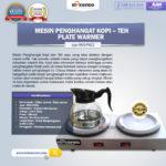 Jual Mesin Penghangat Kopi – Teh di Palembang