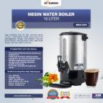 Jual Mesin Water Boiler 16 Liter (MKS-D20) di Palembang