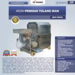 Jual Mesin Pemisah Tulang Ikan (FSH55) di Palembang