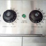 Jual Mesin Proofer Pengembang Roti (PR16) di Palembang
