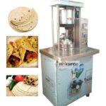 Jual Mesin Roti Tortilla/Pita/Chapati – TRT44 di Palembang