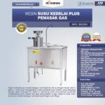 Jual Mesin Susu Kedelai Plus Pemasak Gas (SKD200) di Palembang