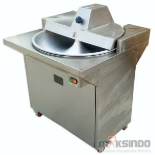 Jual Mesin Cut Bowl Full Stainless (QW620A) di Palembang