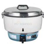 Jual Rice Cooker Gas Kapasitas 15 Liter MKS-GRC15 di Palembang