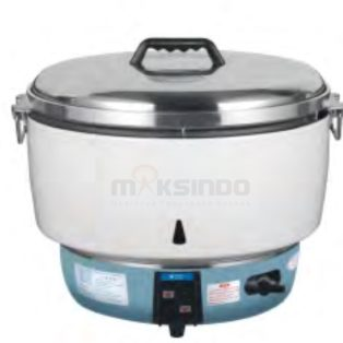 Jual Rice Cooker Gas Kapasitas 10 Liter GRC10 di Palembang