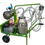 Jual Mesin Pemerah Susu Sapi (vacuum) – VS01 di Palembang