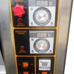 Jual Mesin Oven Roti Gas 4 Loyang (MKS-RS24) di Palembang