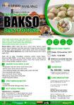 Training Usaha Aneka Bakso dan Toping, 18 November 2017