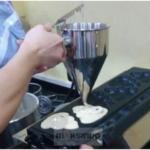 Jual Cake Dispenser Stainless (DPC02) di Palembang
