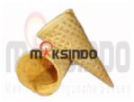 Jual Cone Ice Cream Bentuk Kerucut di Palembang