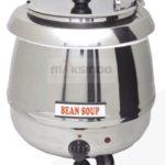 Jual Mesin Penghangat Sop Stainless (Soup Kettle) – SB7000 di Palembang