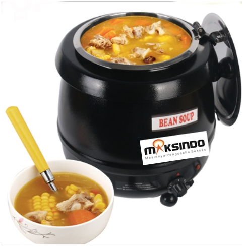 Jual Mesin Penghangat Sop (soup Kettle) - SB6000 di Palembang