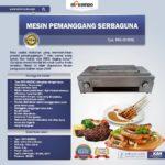 Jual Pemanggang Sate – BBQ GAS SMOKELESS (005BBQ) Di Palembang