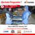 Itsna : Kegiatan Praktikum Sekolah Lebih Lancar dengan Wrapping Maksindo