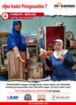 Kupat Tahu Khas Padalarang : Bawang Goreng Jadi Bagus dan Tahan Lama dengan Spinner Maksindo