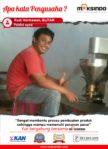 Usaha Pentol Uye : Usaha Pentol Semakin Laris Dengan Mesin Cetak Bakso Maksindo