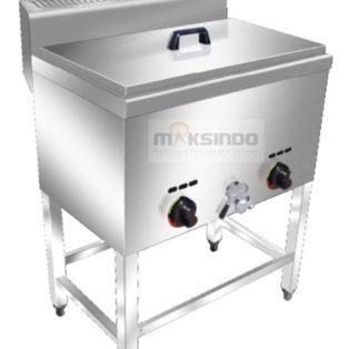 Jual Gas Deep Fryer 25 Liter 1 Tank (G75) Di Palembang