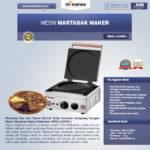 Jual Mesin Martabak Maker (CAKE01) di Palembang