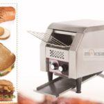Jual Pemanggang Roti Bread Toaster (TOT15) di Palembang