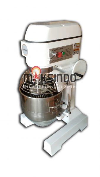 Jual Mesin Mixer Planetary 40 Liter (MKS-40B) di Palembang
