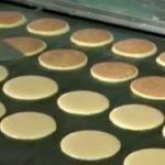 Jual Mesin Cake Baker Gas (MTB45) di Palembang
