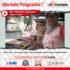 Dapoer Sosis : Pemanggangan Sosis Dalam Usaha Saya Makin Maksimal Berkat Mesin Maksindo