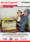 Toko Politani : Dengan Menggunakan Mesin Tetas Telur Maksindo Usaha Saya Lancar dan Makin Untung