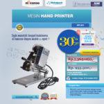 Jual Mesin Hand Printer (Pencetak Kedaluwarsa) di Palembang