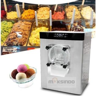 Jual Mesin Hard Ice Cream (HIC22) di Palembang