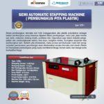 Jual Mesin Straping Semi Otomatis di Palembang