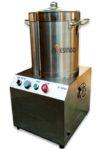 Jual Universal Fritter 25 Liter (MKS-UV25A) di Palembang