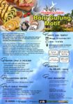 Training Usaha Bolu Gulung Motif, 26 November 2017