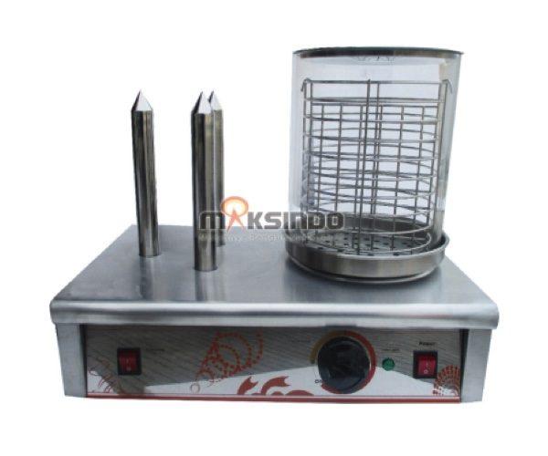 Jual Mesin Hot Dog Warmer (HDR30) di Palembang